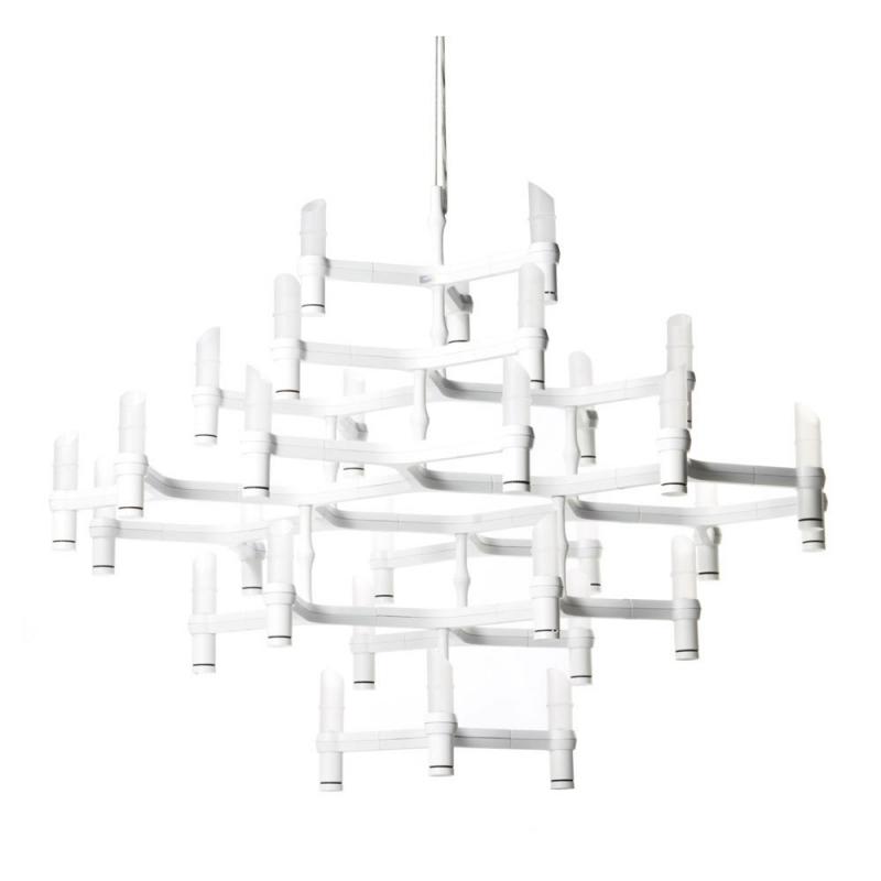 Nemo Pendant Lamps Crown Major Design Republic