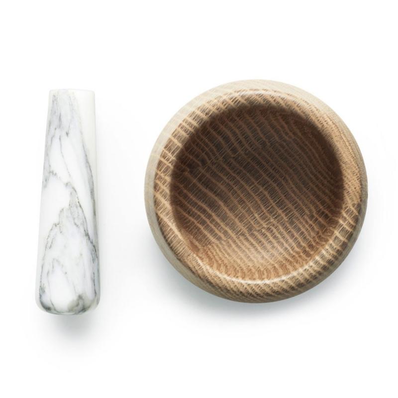 Craft Mortar & Pestle