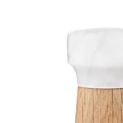 Craft Salt Mill - Small