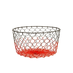 Basket Gradient Straight