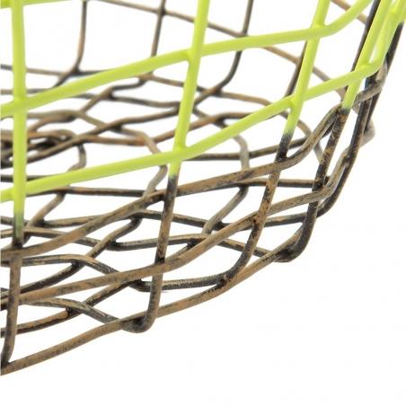 Basket Gradient Flat