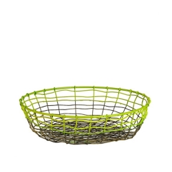 Basket Gradient Flat