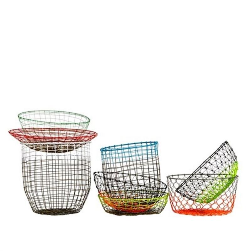 Basket Gradient  Web