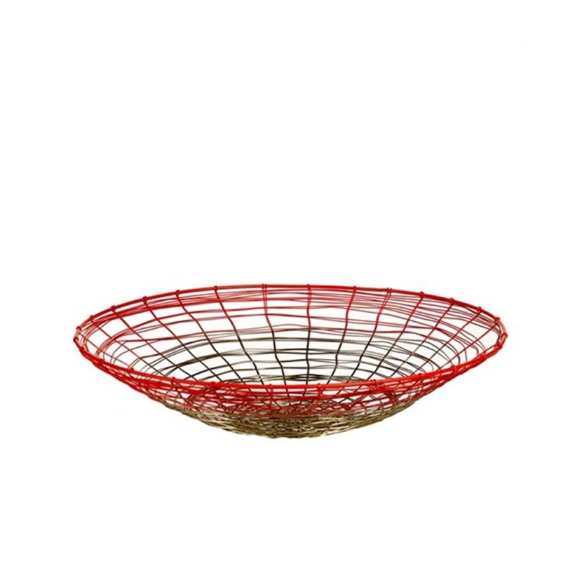 Basket Gradient Web