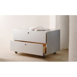 Cassettiera 60x45 - 2 drawers