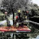 Industry Garden Tavolo Ovale