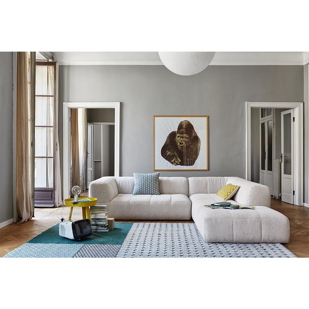 Designrepublic divani vito meridiana angolo sx design for Arredamento divani