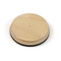 Wooden Lid AJ Cup Porcellana