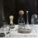 Corky Glass - Low