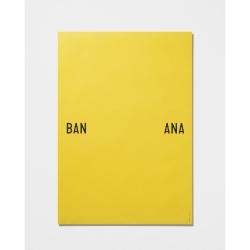 Banana Split - 100x70