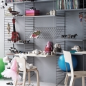 String Work Desk