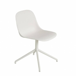 Fiber Chair Swivel Base Return