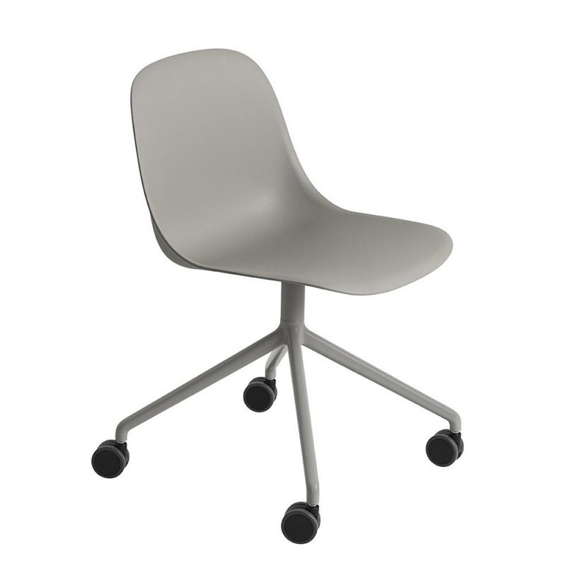 Fiber Chair Swivel Wheel