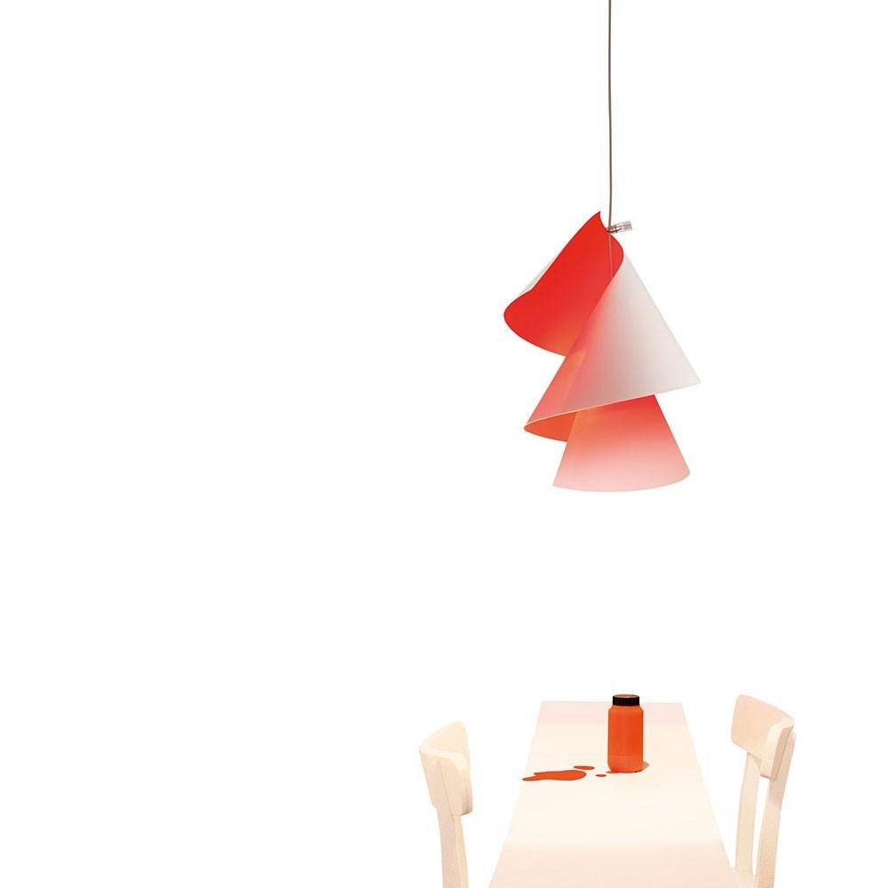 Ingo maurer lampade a sospensione willy dilly bon design for Ingo maurer lampade
