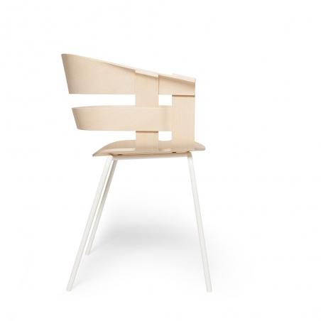 Wick Chair Tube