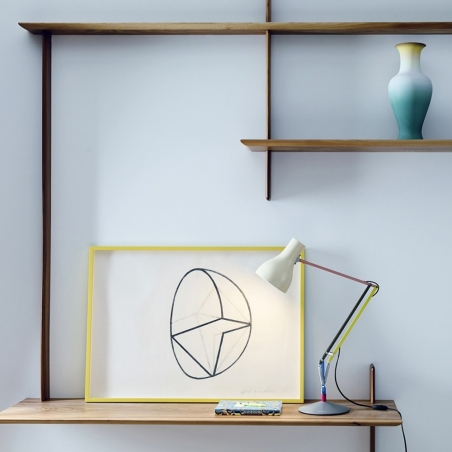 Type 75 Desk Lamp Smith Special Edition ONE