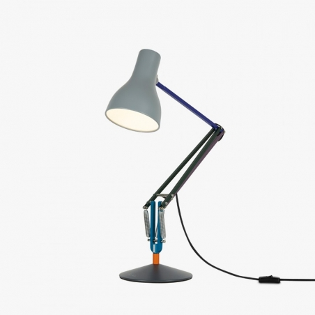 Type 75 Desk Lamp Smith Special Edition TWO
