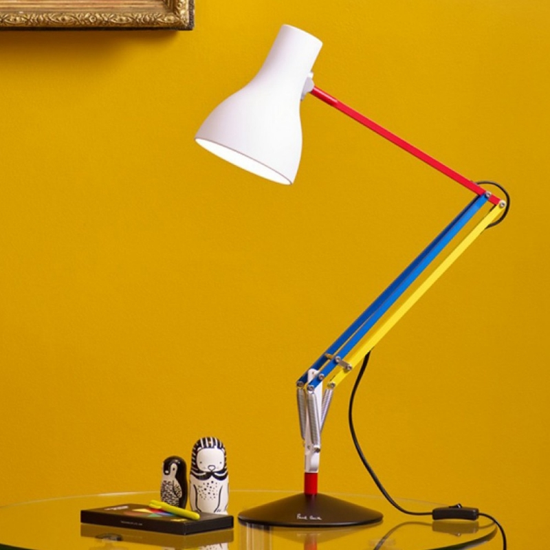 Type 75 Desk Lamp Smith Special Edition THREE