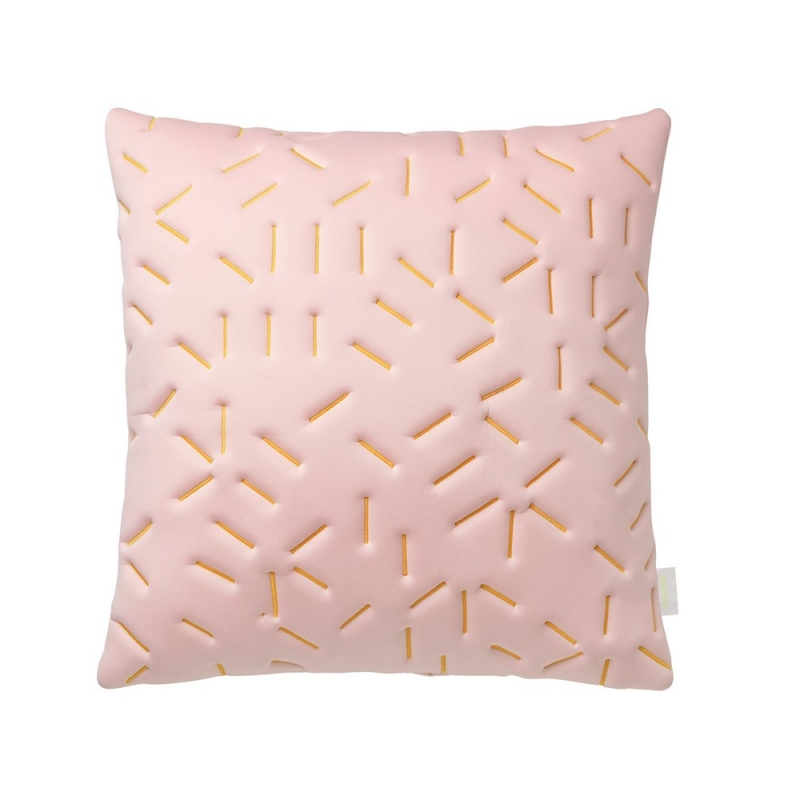 Splash Memory Pillow Square