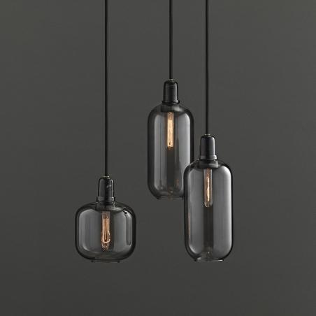 Amp Lamp Large