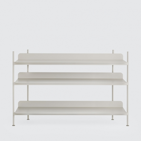 Compile Shelving System/ Configuration 2