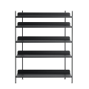Compile Shelving System/ Configuration 3