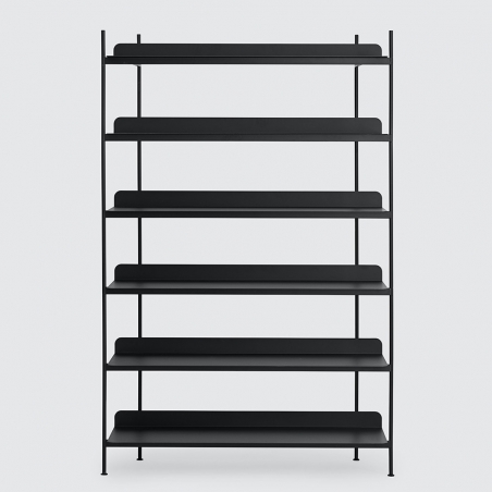 Compile Shelving System/ Configuration 4