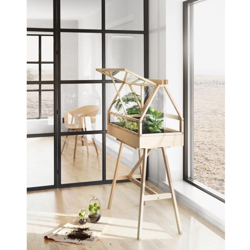Greenhouse Atelier