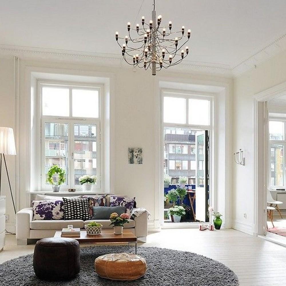 Flos Ceiling Lamps 2097 50 Design Republic