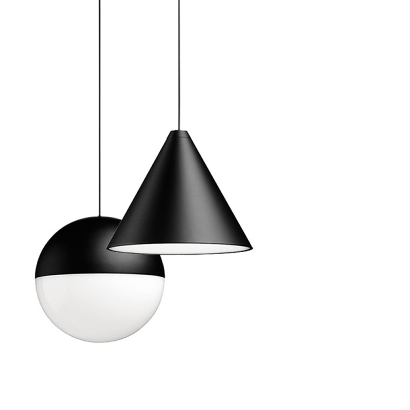 String Light Sfera 12mt