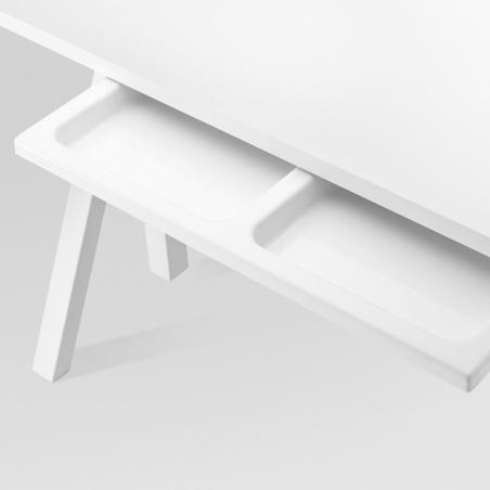 Height adjustable Work desk 160