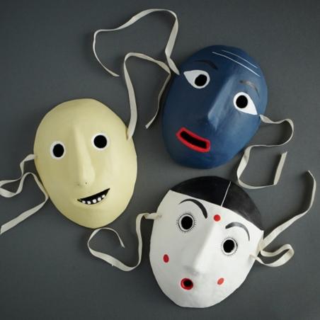 MOOD Mask