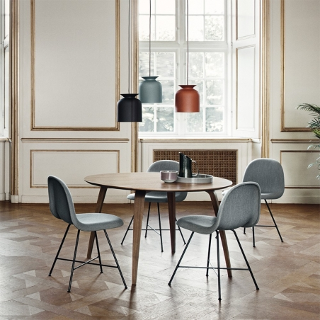 Gubi Dining table Round
