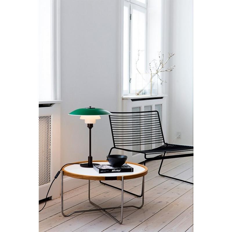 Hee Lounge Chair - set 2 pz