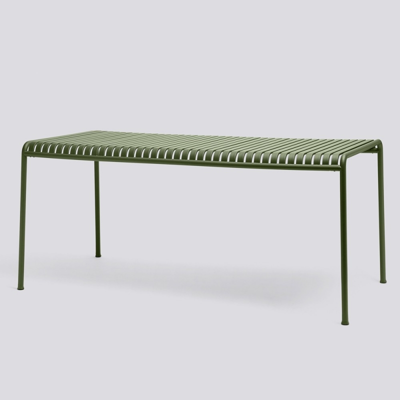 Palissade Table L 160