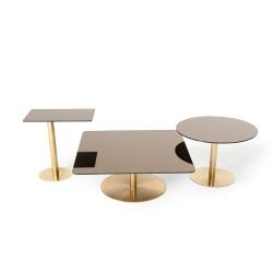 Flash Table Circle