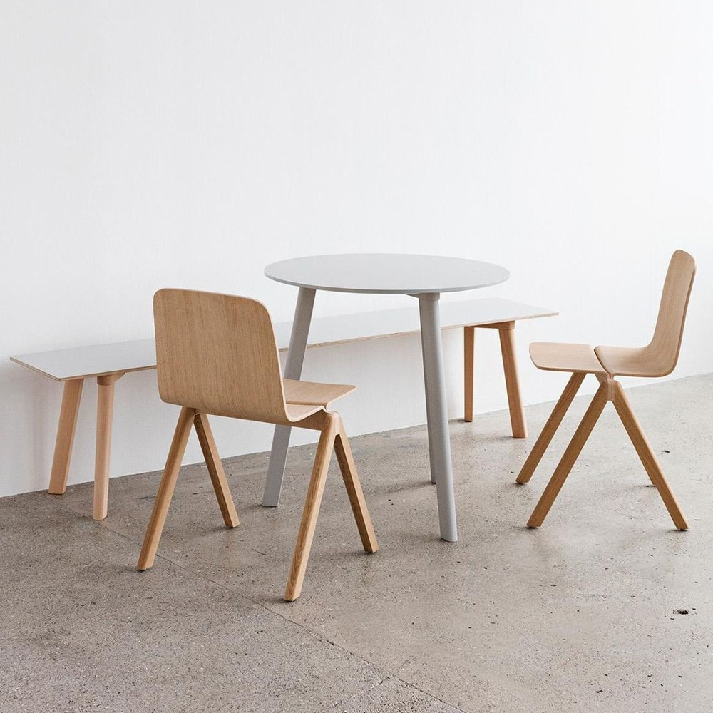 Hay Dining Tables Copenhague Deux Cph Deux 220 216 98