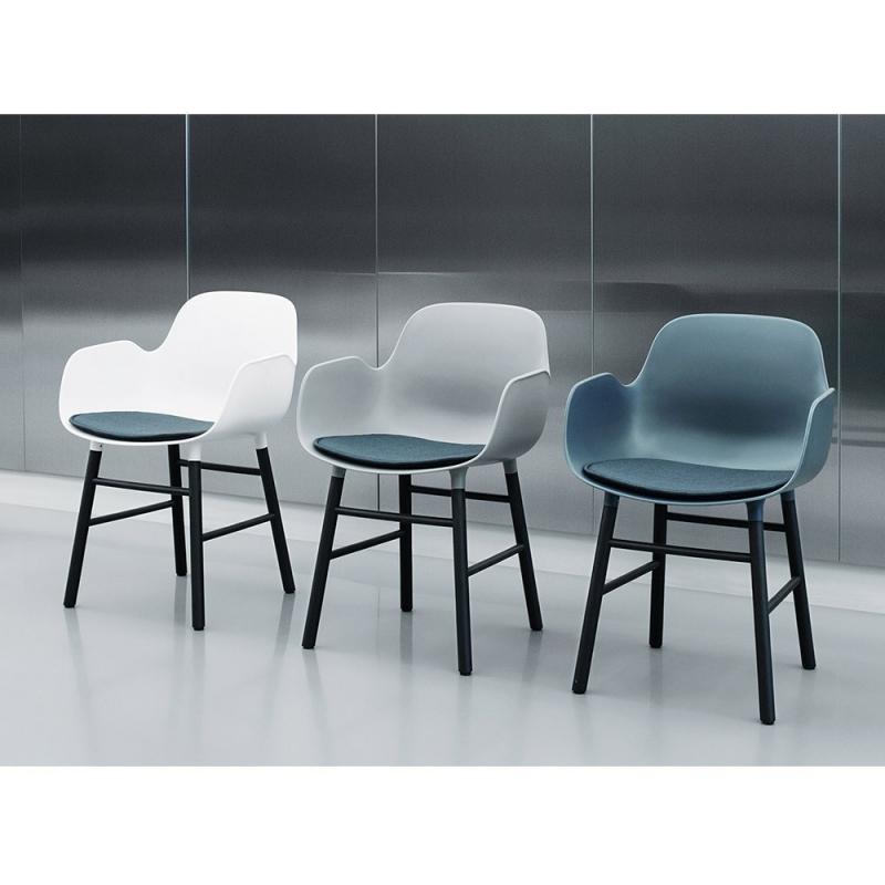 Seat Cushion Form Chair