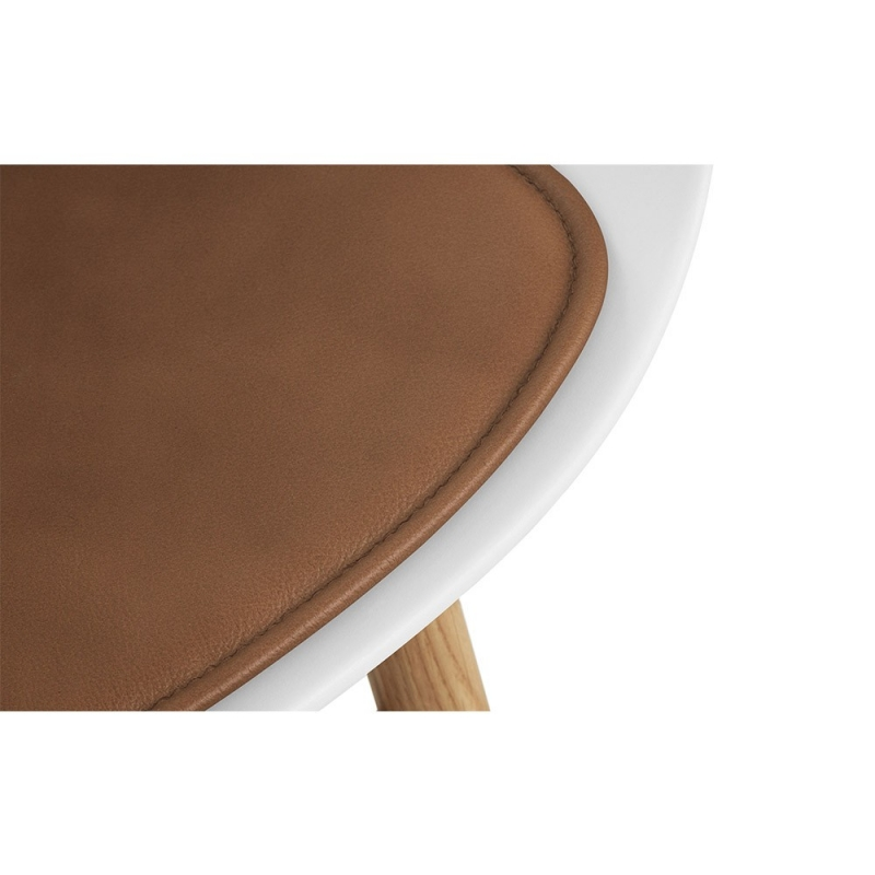 Seat Cushion Form Leather
