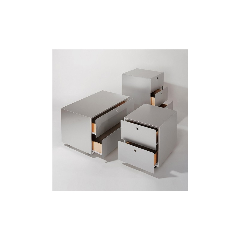 Cassettiera 60x45 - 5 cassetti