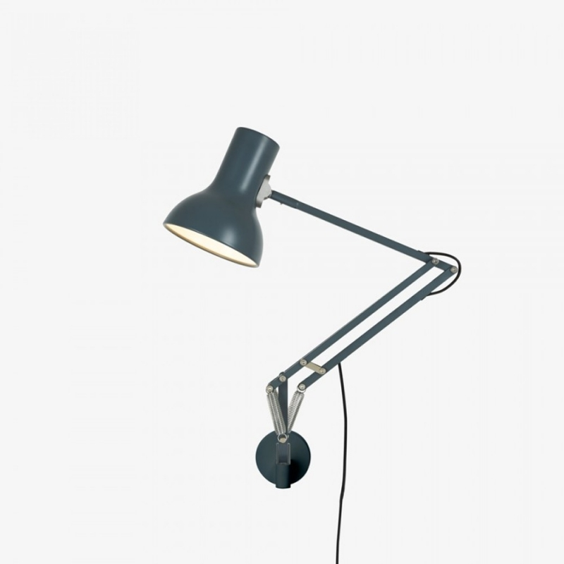 Anglepoise wall lamp type 75 mini wall mounted lamp design republic type 75 mini wall mounted lamp mozeypictures