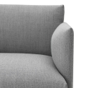 Outline 3 seater Upholstery