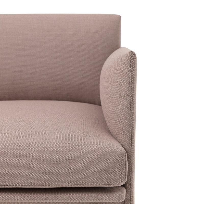 Outline 2 seater Upholstery