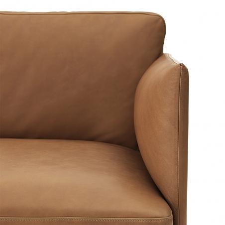 Outline Chair Pelle