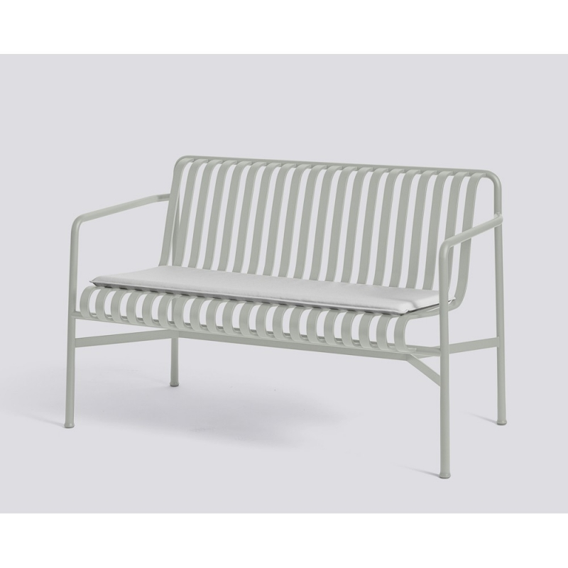 Palissade dining bench seat cuschion