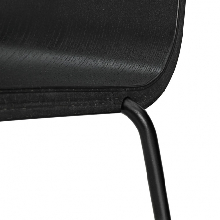 Just Chair Black