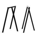 Loop Stand Frame Trestles (Set di 2)