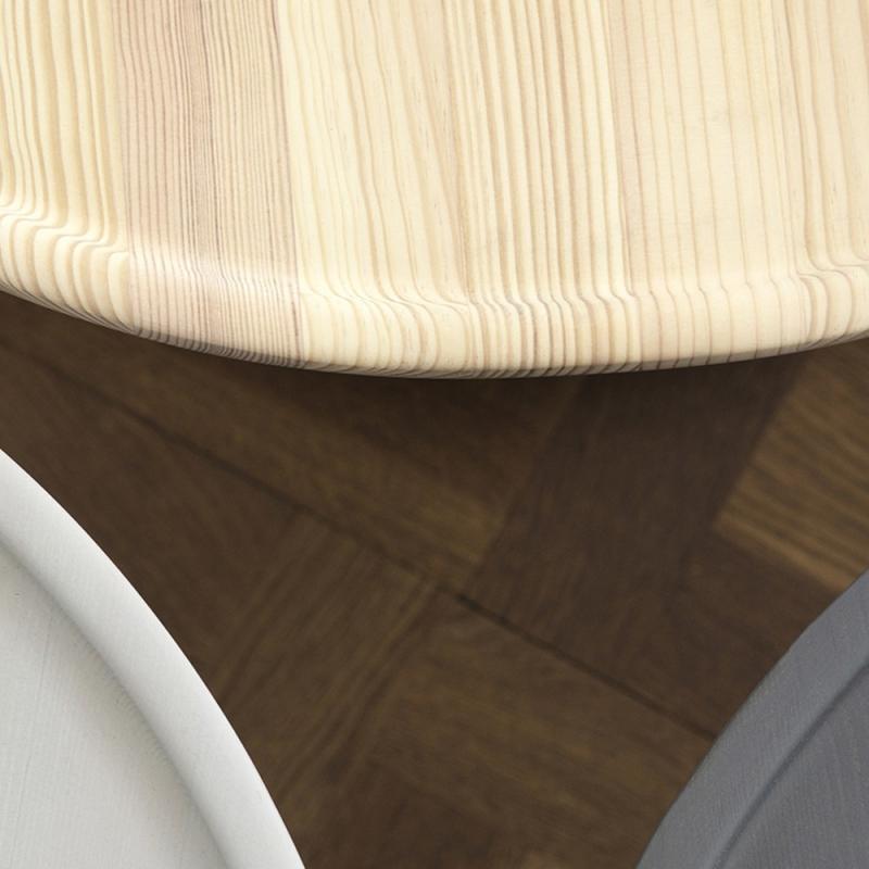 Pine Table L
