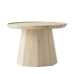 Pine Table L