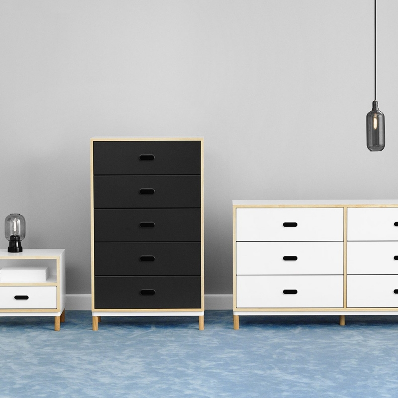 Kabino Sideboard_5 Drawers